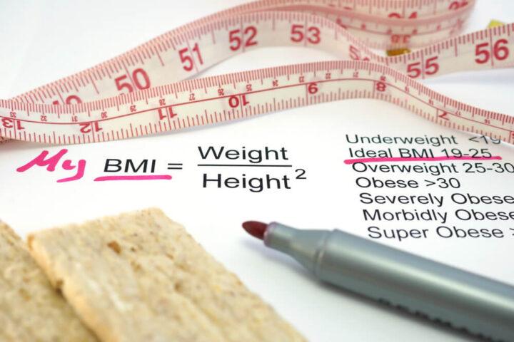 BMI beregner – beregn og forstå dine BMI tal
