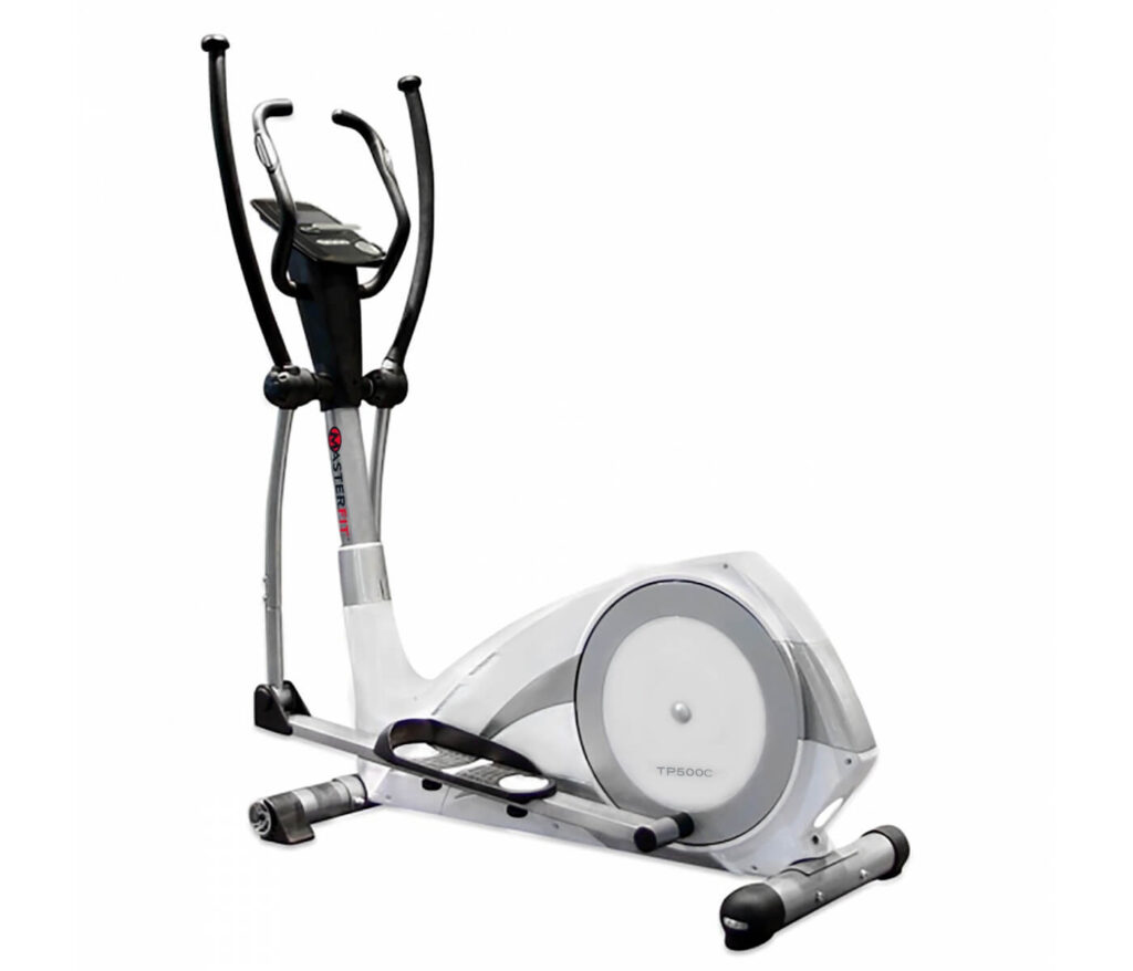 Billig crosstrainer - model Masterfit TP500