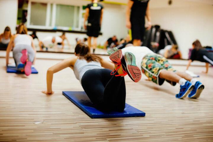 Alt du skal vide om HIIT træning