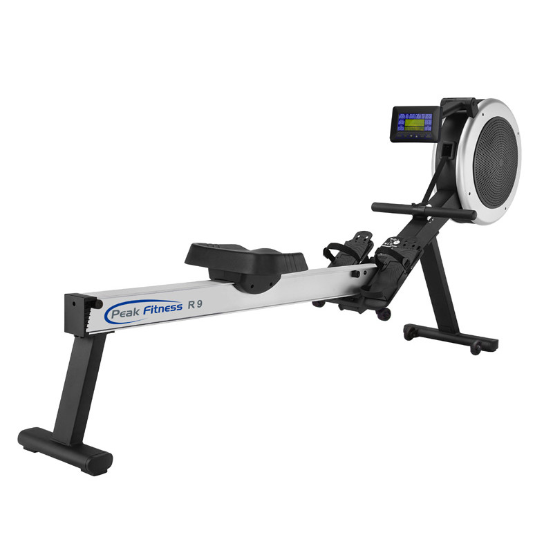 peak fitness R9