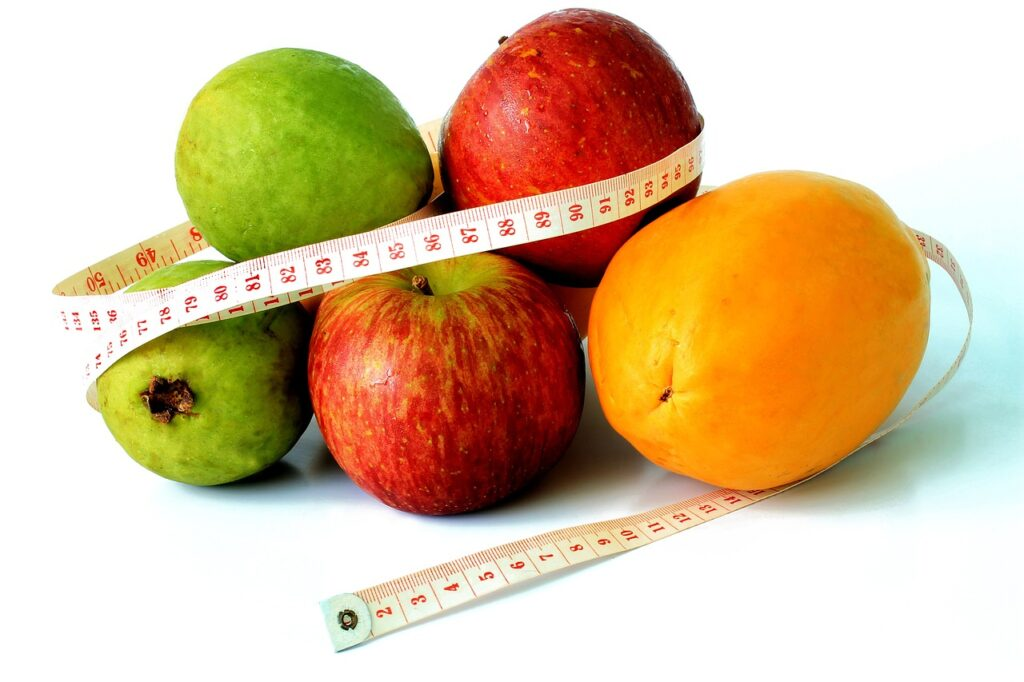 kalorieberegner madvarer
