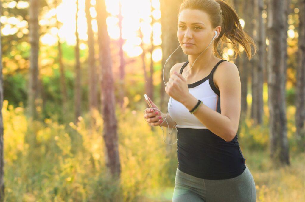 cardio træning øvelser