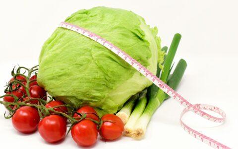 En kalorieberegner kan hjælpe dig med at få balance