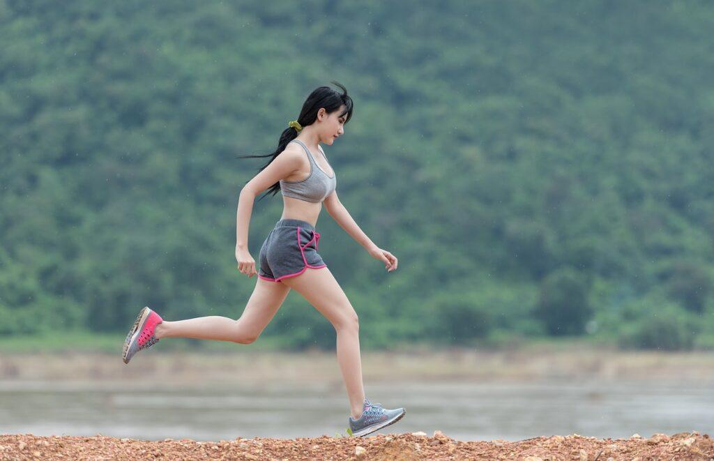 Cardio træning vægttab