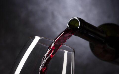 Derfor bør du nyde et glas vin efter træningen