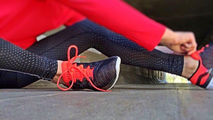 Lær at undgå skader under og efter træning