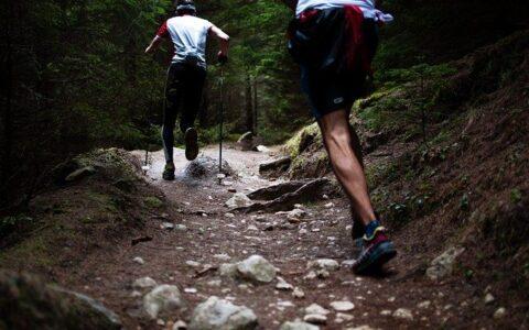 Sådan opnår du den bedste restitution efter løb