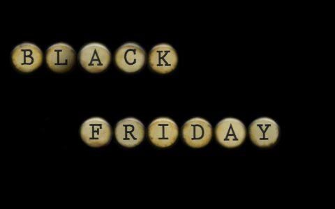 Black Friday – 4 typer tilbud du skal holde øje med som sportsudøver