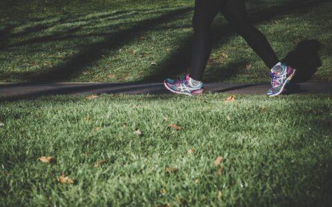 En skridttæller kan øge din træningsmængde med over 25%